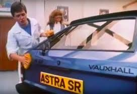 Thurlby Motors & the Astra MKI