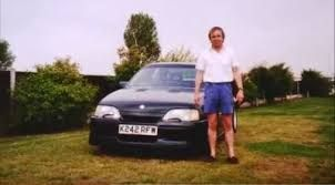 Thurlby Motors & the Astra MKIII (1991-1998)