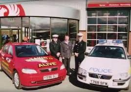 Thurlby Motors & the Astra MKIV (1998-2004)