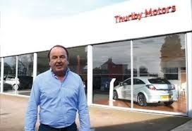 Thurlby Motors Alford